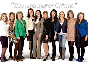 Catálogo Oriflame 14 2012