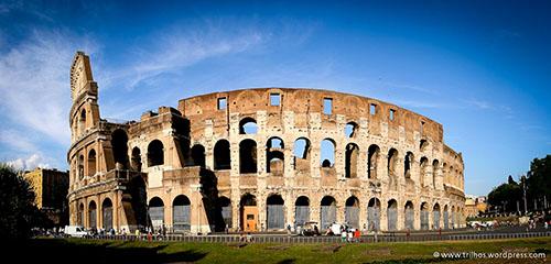 Queres ir a Roma com a Oriflame?