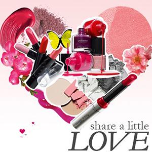 Oriflame e o Dia dos Namorados!!!!