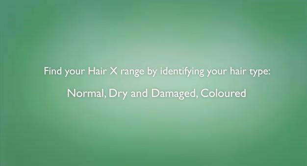 cabelos normais, secos, estragados e com coloração