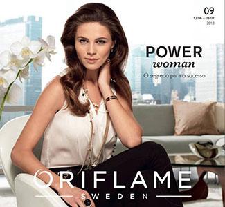 Catálogo Oriflame 9 2013