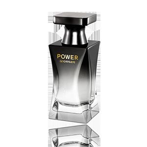 Produto Oriflame: Power Woman – Nova Eau de Toilette Oriflame