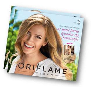 Catálogo Oriflame 12