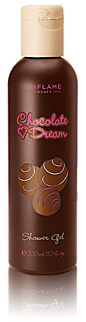 Gel de Duche Chocolate Dream