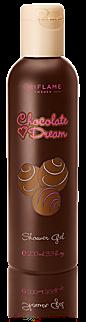 Gel de Duche Chocolate Dream