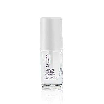 Base_Brilho Protetor Oriflame Beauty