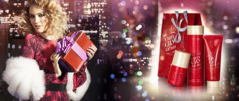 Os Melhores Presentes de Natal – Catalogo Oriflame 16