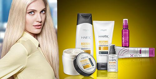 Hair-X Restore