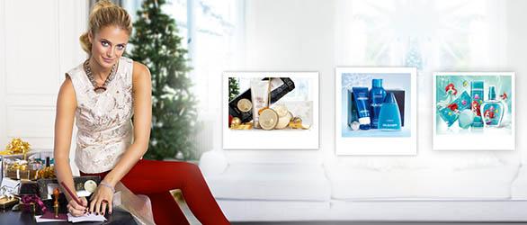Catálogo Oriflame 16 Os Melhores Presentes de Natal
