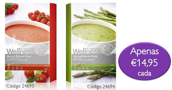 Subscrições Wellness