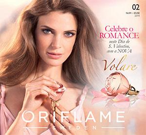 Catálogo Oriflame 2 2014 Catálogo Oriflame 2 2014