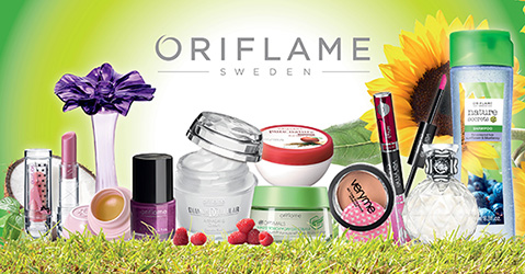 oriflame geral