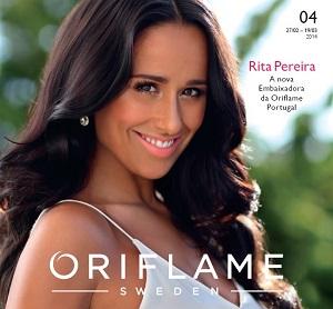 Catálogo Oriflame 4 2014