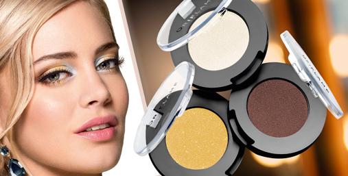Segredos de Maquilhagem – Olhos brilhantes