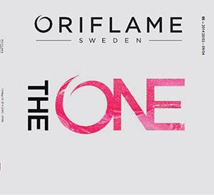 Catálogo Oriflame 5 2014