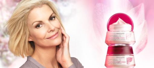 Optimals Vital Definition Creme de Dia e Noite 50+