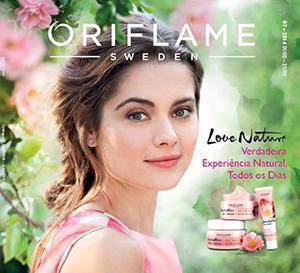 Catálogo Oriflame 7 2014
