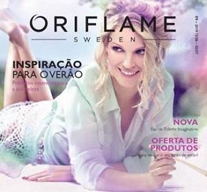 Catálogo Oriflame 9 2014