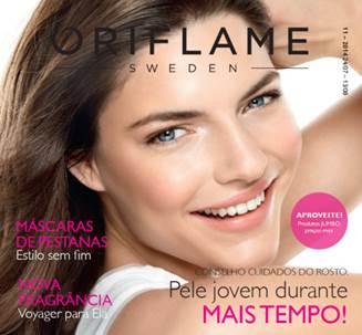 Catálogo Oriflame 11 2014