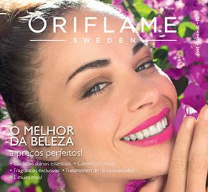 Catálogo Oriflame 13 2014