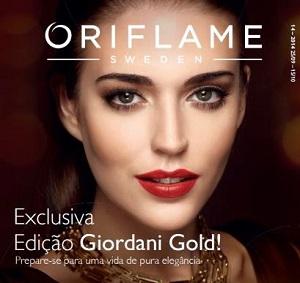 Catálogo Oriflame 14 2014