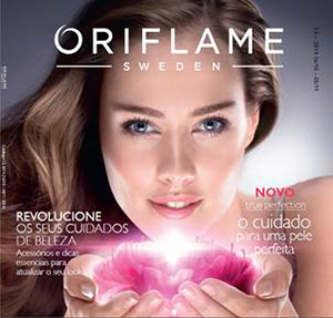Catálogo Oriflame 15 2014