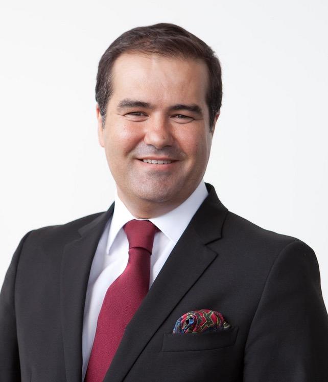 Mensagem de Natal de Rui Silva Diretor Oriflame