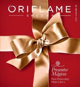 Catálogo Oriflame 16 2014