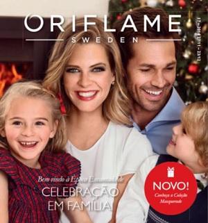 Catálogo Oriflame 17 2014