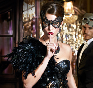 Masquerade by Oriflame