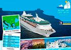 Cruzeiro Oriflame Ilhas Gregas