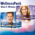 wellness pack man and woman oriflame