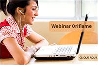 Webinars Oriflame – O Negócio Oriflame às 5.ªs Feiras – 22h!