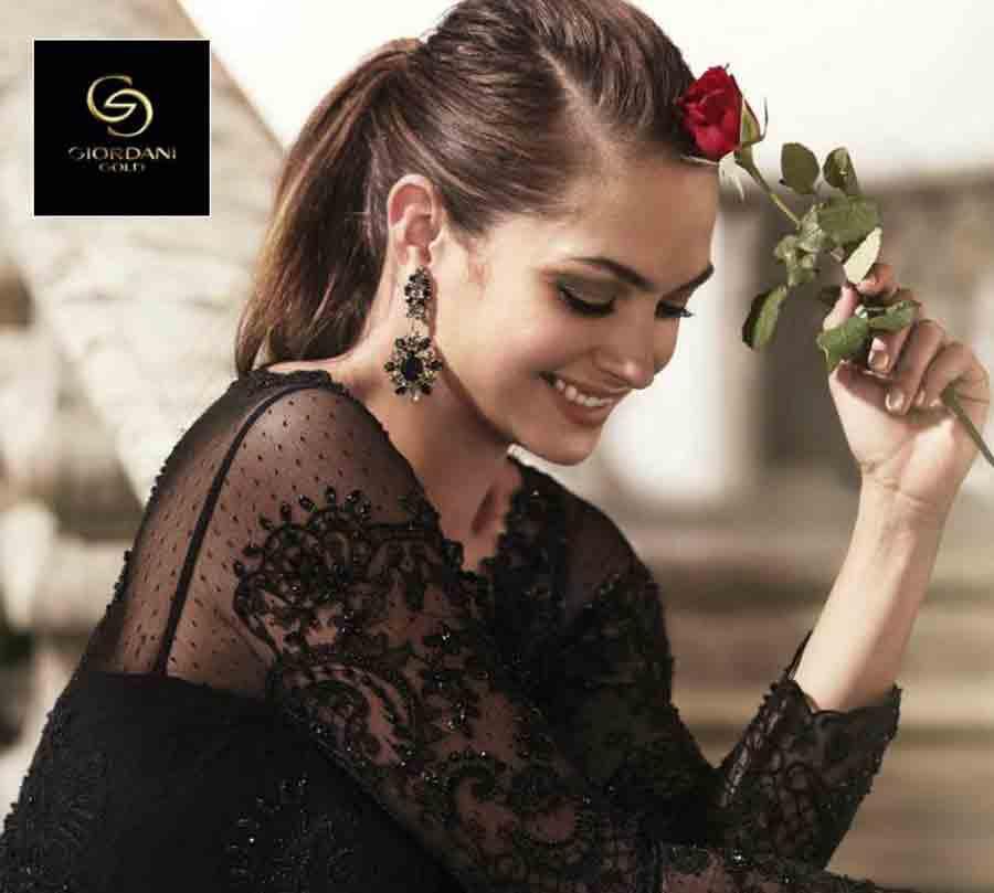 Giordani Gold, fragrância apaixonante!