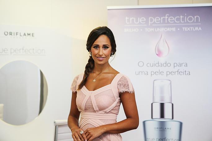 Quer ter um rosto perfeito como a Rita Pereira?