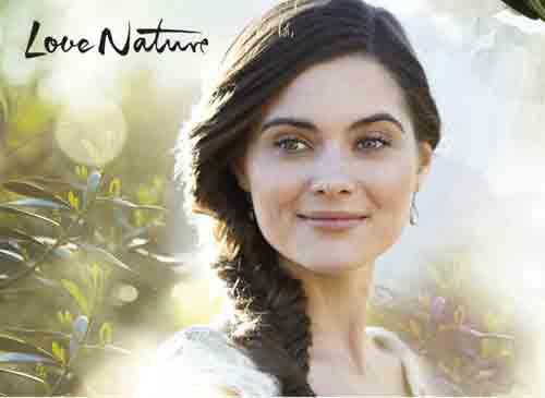 Diga Adeus à pele seca! Love Nature Óleo de Olivia vai deixá-la um encanto!