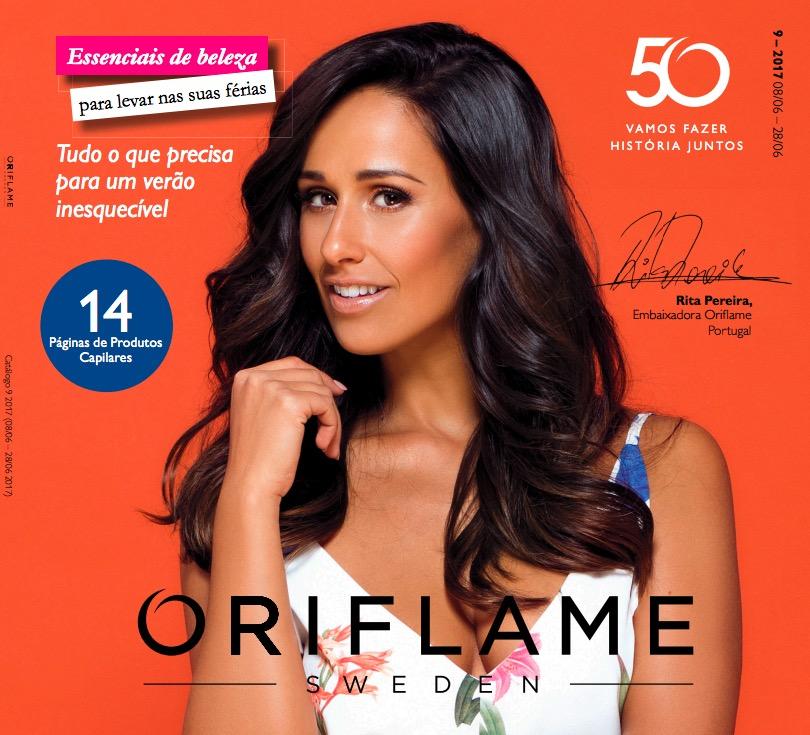 Catálogo Oriflame 16 2016 sonhar.pt
