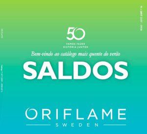 Saldos de Verão Oriflame, www.sonhar.pt, inscrição oriflame, registo oriflame