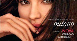 Catálogo Oriflame 12 2016 Imagem de destaque