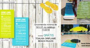 Catálogo Oriflame 11
