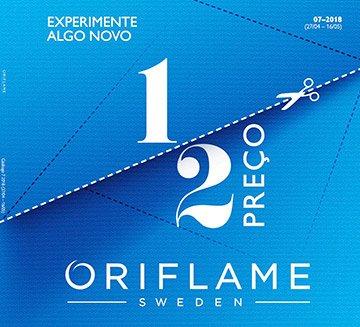 Catálogo Oriflame 10 2017 sonhar.pt