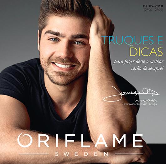 CATÁLOGO ORIFLAME 09 – 2018