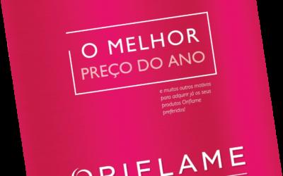 CATÁLOGO ORIFLAME 11 – 2018