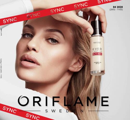 Catálogo Oriflame 14 de 2019