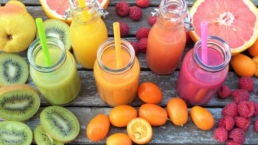 Como fortalecer o sistema imunitário: Ingestão de Vitamina C